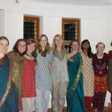 Experience Indian culture and dresses